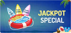 jackpot special