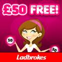 Ladbrokes Bingo (New Offer)