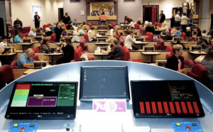 Bingo Halls in Scotland Thrown a Lifeline after Funding Support is Introduced