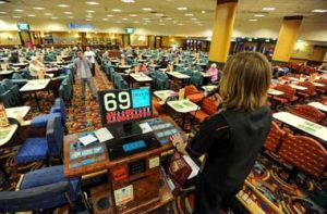 Bingo Halls in the UK will Remain Closed Until May 17th