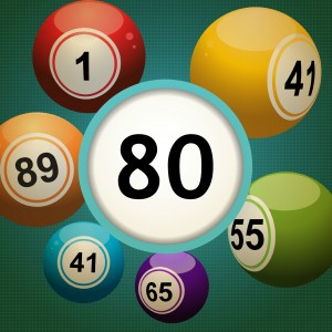 How to Play 80 Ball Bingo