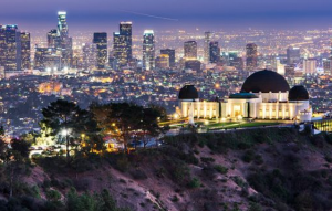 Win a luxury trip to LA with bet365 Bingo
