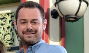 Danny Dyer as Mick Carter in Eastenders (Source: radiotimes.com)