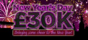 Make your start to 2016 a memorable one with Wink Bingo
