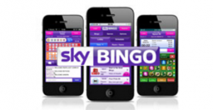 Join the New Year's Eve fun with Bingo Sky