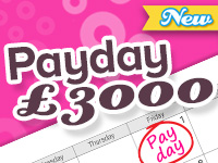 888 ladies payday