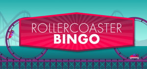 Ride your way to the top with Bet365 Bingo's Rollercoaster Promotion