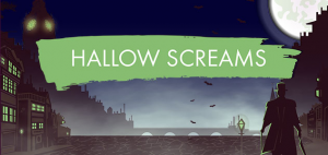 hallow-screams