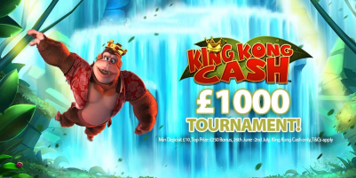 kingkongtournament