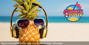 £6m Worth Of Prizes Up For Grabs With Mecca Bingo's Summer Sizzler