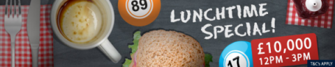betfedlunchtimespecial