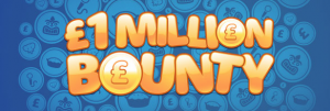 Still Time To Win Big In The William Hill £1 Million Bounty Promotion
