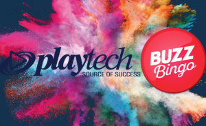 Buzz Bingo Introduce Tournaments For All It's Player Courtesy Of Playtech Deal